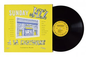 Howard Rumsey's Lighthouse All-Stars / Sunday Jazz A La Lighthouse Vol.1 / ハワード・ラムゼイ