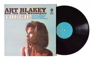 Art Blakey And The Jazz Messengers / Tough! / アート・ブレイキー
