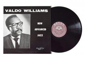 Valdo Williams / New Advanced Jazz / バルドー・ウィリアムス