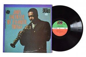 John Coltrane / My Favorite Things / ジョン・コルトレーン