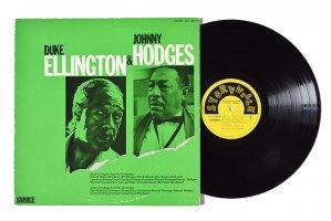 Duke Ellington & Johnny Hodges / デューク・ジョーダン / ジョニー・ホッジス