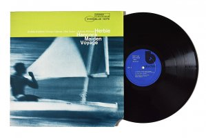 Herbie Hancock / Maiden Voyage / ハービー・ハンコック
