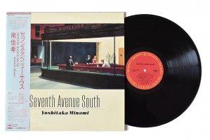 南佳孝 / Seventh Avenue South