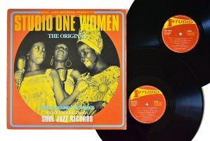 Various / Studio One Women / Claudette McLean, Jennifer Lara, The Soulettes, Angela Prince 他