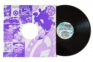 Shaggy - Oh Carolina / Rayvon - Rivers Of Babylon / シャギー / レイヴォン