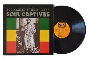 Bob Marley & The Wailers / Soul Captives / ボブ・マーリー & ザ・ウェイラーズ