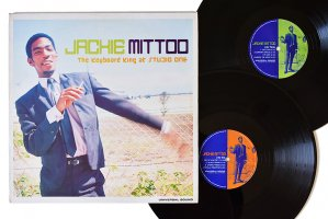 Jackie Mittoo / The Keyboard King At Studio One / ジャッキ・ミットゥ