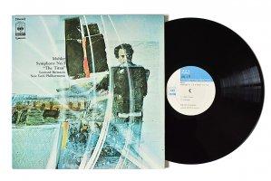 マーラー : 交響曲第1番 ニ長調「巨人」 / レナード・バーンスタイン / ニューヨーク・フィルハーモニック