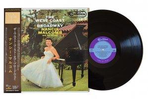 Nancie Malcomb / The West Coast Of Broadway / ナンシー・マルコム