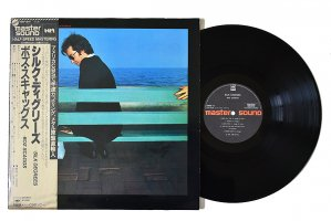 Boz Scaggs / Silk Degrees / ボズ・スキャッグス<img class='new_mark_img2' src='https://img.shop-pro.jp/img/new/icons6.gif' style='border:none;display:inline;margin:0px;padding:0px;width:auto;' />