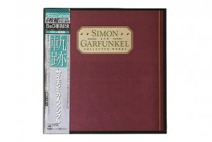 Simon & Garfunkel / Collected Works / サイモン&ガーファンクル / 軌跡<img class='new_mark_img2' src='https://img.shop-pro.jp/img/new/icons6.gif' style='border:none;display:inline;margin:0px;padding:0px;width:auto;' />