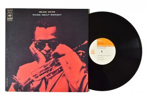 Miles Davis / Round About Midnight / マイルス・デイビス<img class='new_mark_img2' src='https://img.shop-pro.jp/img/new/icons6.gif' style='border:none;display:inline;margin:0px;padding:0px;width:auto;' />