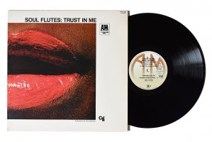 Soul Flutes / Trust In Me / ソウル・フルート<img class='new_mark_img2' src='https://img.shop-pro.jp/img/new/icons6.gif' style='border:none;display:inline;margin:0px;padding:0px;width:auto;' />