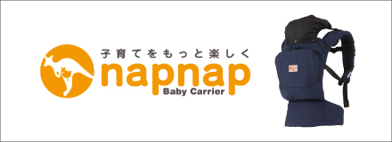 ナップナップ/napnap