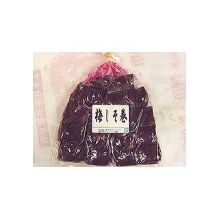 青森県産 梅しそ巻き【300g】