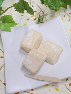 チーズ餅 [8個入]