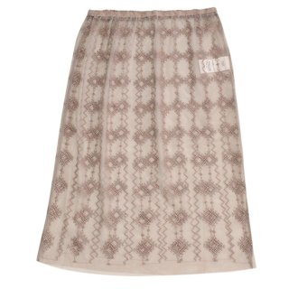tulle skirt〈SALE50%off〉