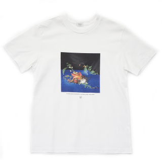 Photo Tshirts ×Cenon Norial (white)