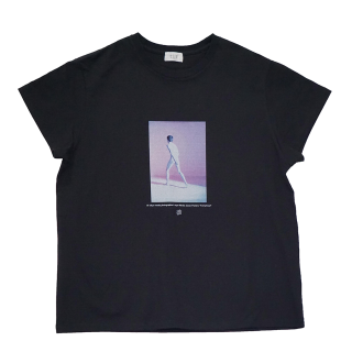 Photo Tshirts ×Hilarius Jason Pratana (black)