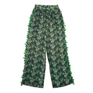 Flower Rain Pants