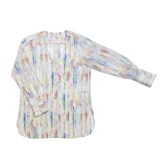 paint stripe shirt