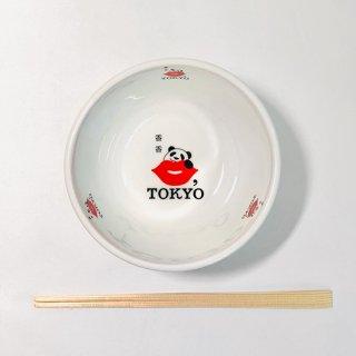 KISS,TOKYOパンダ丼