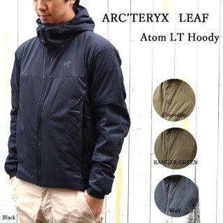 ARC'TERYX LEAF / アークテリクスリーフ / Atom LT Hoody Men's / Atom LT Hoody LEAF / アトムLTフーディー / 14063