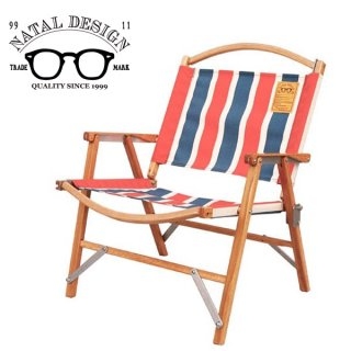 Kermit Chair RETRO STRIPE
