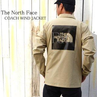 THE NORTH FACE / ノースフェイス /  COACH WIND JACKET / コーチジャケット / ナイロンジャケット / NF0A2VFSZDL