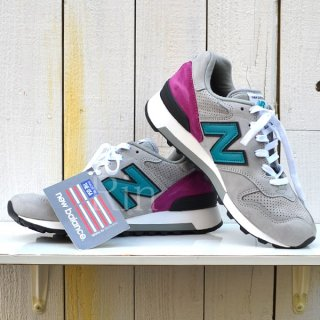 New Balance M1300DGR Made in USA ニューバランス 1300 アメリカ製