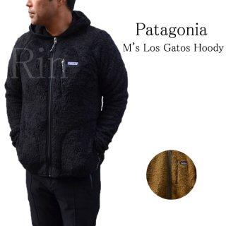 Patagonia / パタゴニア / Men's Los Gatos Hoody / ロスガトスフーディー / フリース / ボア / ジャケット / フルジップ / メンズ / 25922