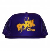 PORKCHOP/ポークチョップ/JOLT PORK CAP/PURPLE