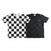 CAPTAINS HELM/キャプテンズヘルム/#CHECKER S/S TEE