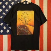 Turlock/ターロック/IN-N-OUT 70th TEE/BLACK