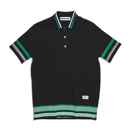 Chronicle thermalknit Polo / men
