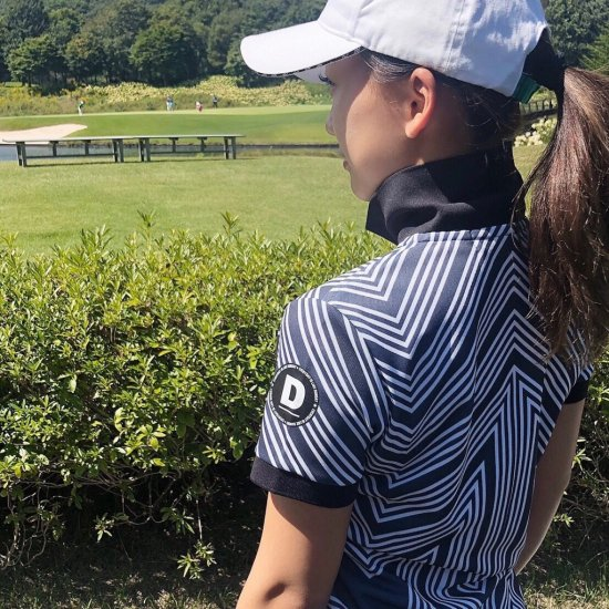 Startribal polo / women