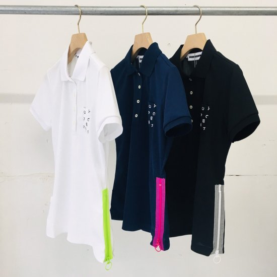 Flash polo / women