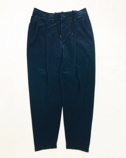 Hi Comfort pique Trousers / men