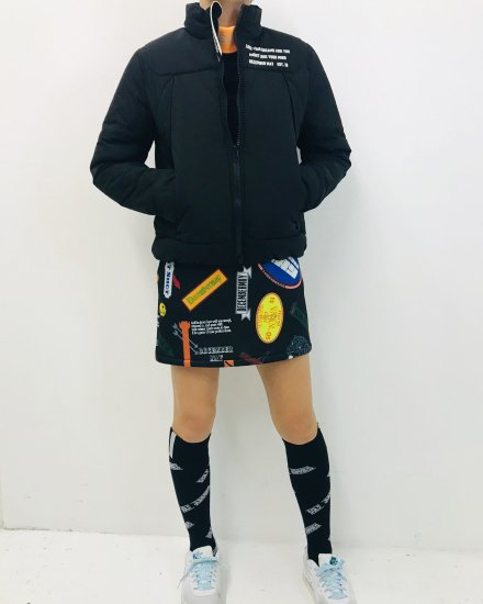 Genial Padding Jacket / women