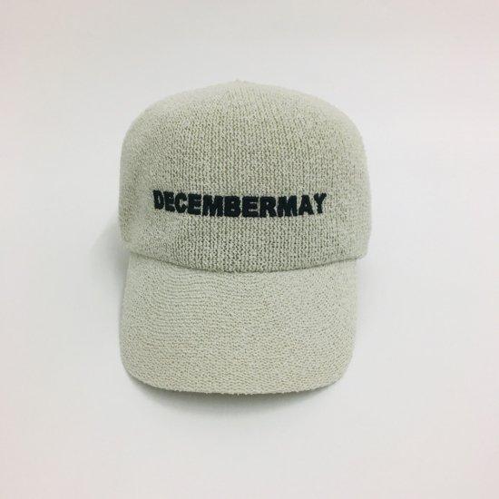 Seamless Knit cap / unisex