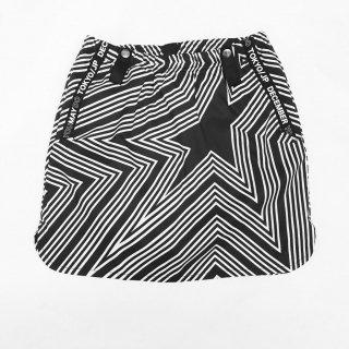 Star tribal some-tight Skirt / women