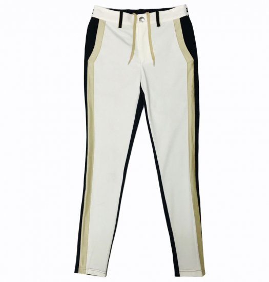 <再入荷!即日出荷>Slender Duality Pants / WOMEN