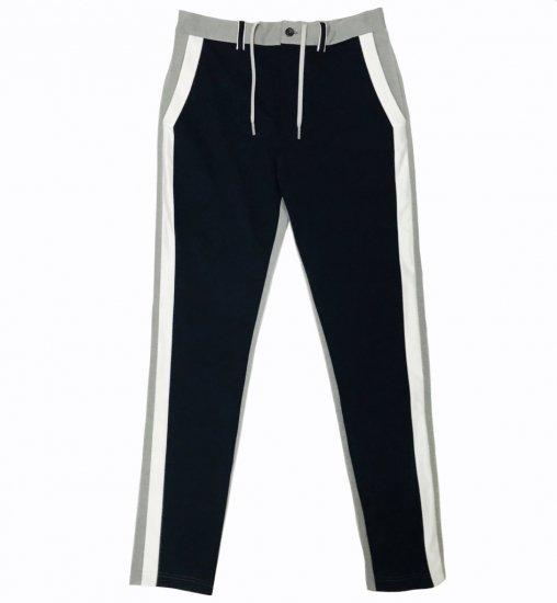 Slender Duality Pants / MEN