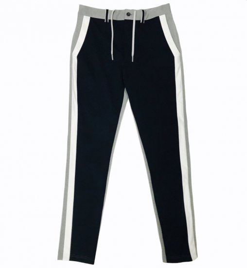 <再入荷!>Slender Duality Pants / MEN