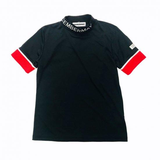 <完売!5月末再入荷>Sprightly Highneck Shirt / men