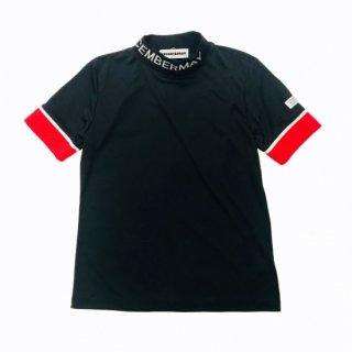 Sprightly Highneck Shirt / men