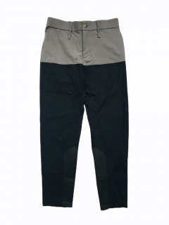 Urban Horizontal Pants / MEN