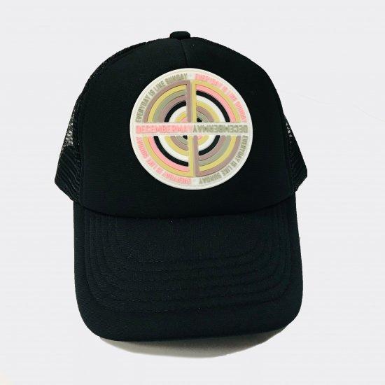 refreshing mesh Cap / UNISEX