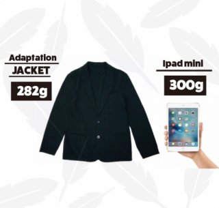 <Wポイント!予約販売> PLAYFUL  Adaptation Jaket / men