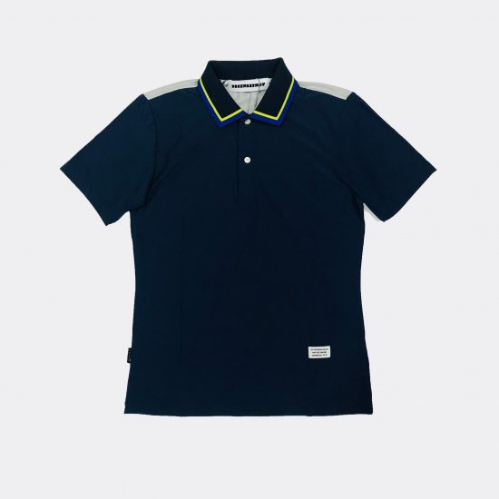 〈新作入荷 即日発送〉CODURA progressive Polo / men